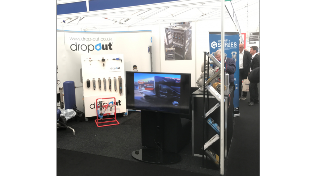 Offshore Exhibition