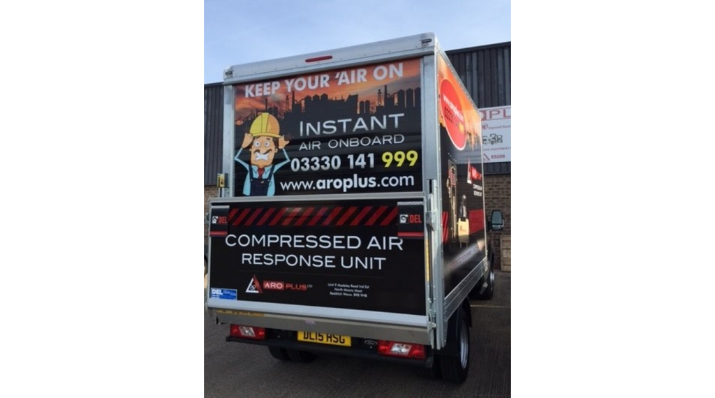 Compressed Air Response Unit